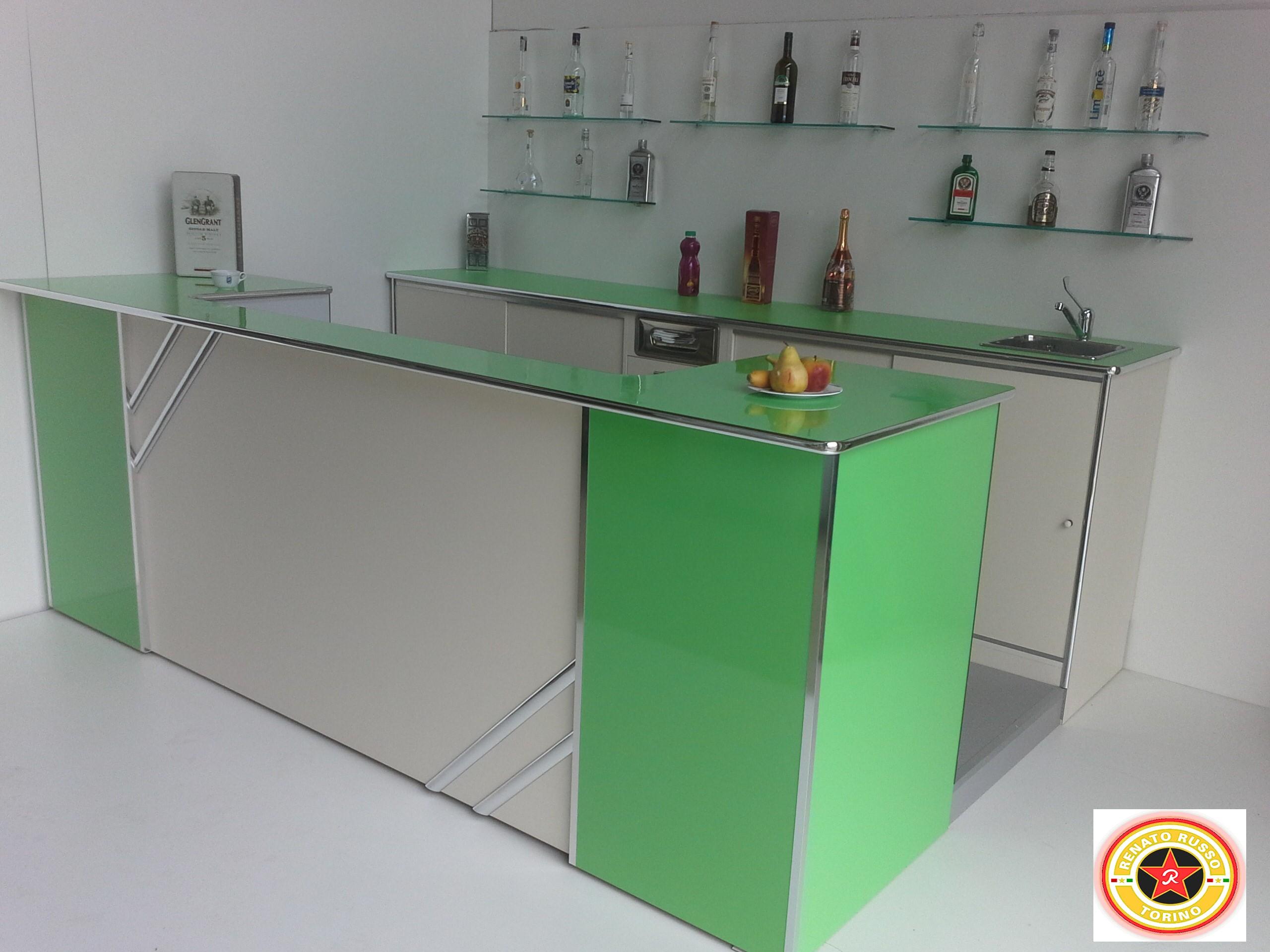 Banchi pizza compra in fabbrica tavoli refrigerati for Subito it arredamento genova